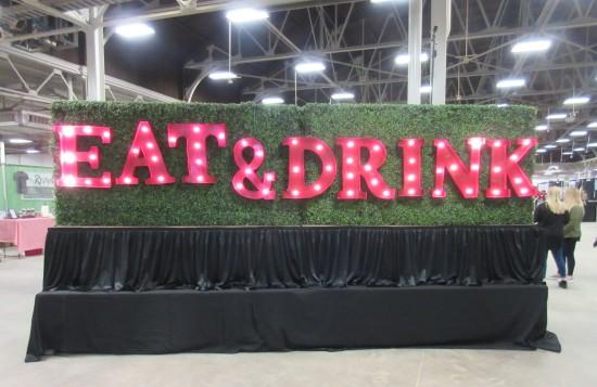 EAT & DRINK!