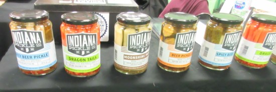 Indiana Pickle Co!