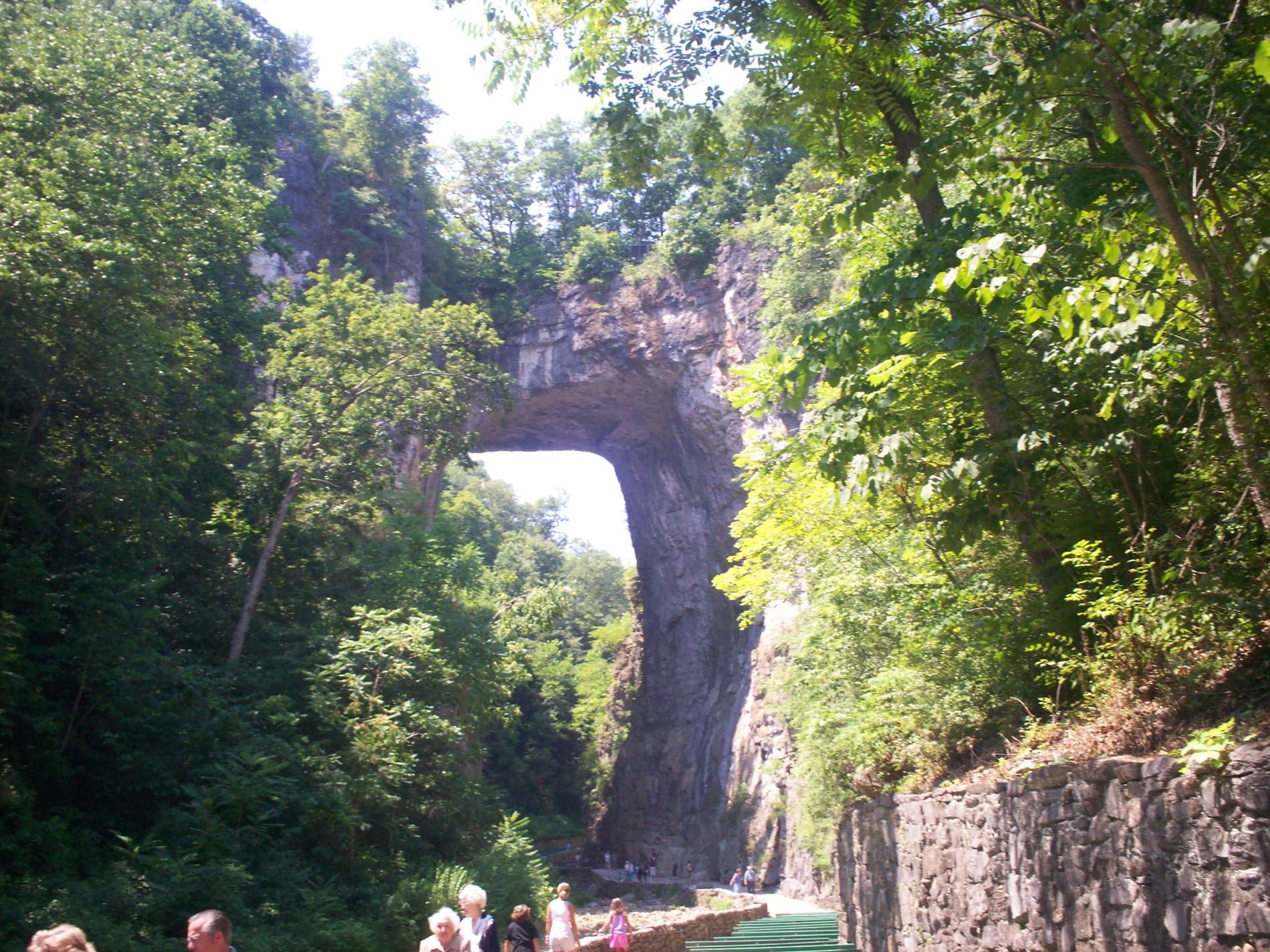 Natural Bridge Zoo Virginia Safari Park