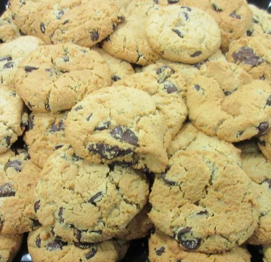 paleo cookies!