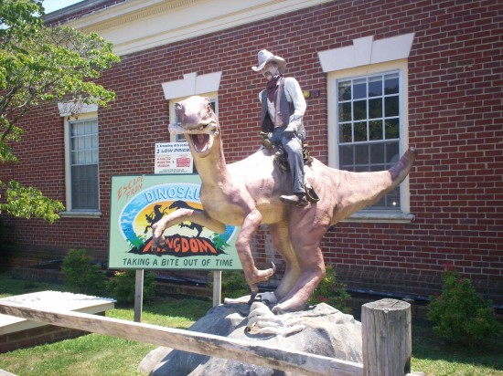 Raptor Cowboy!