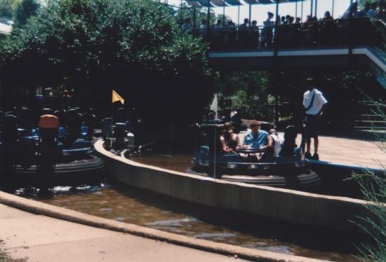 Roman Rapids!