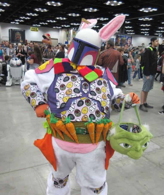 Bunny Fett!