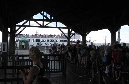 Ferry Line!