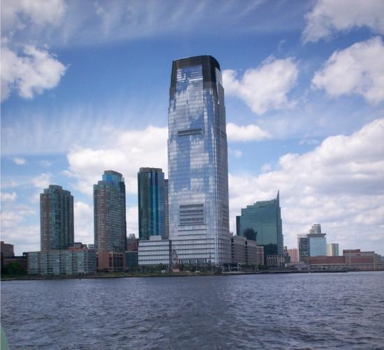 Goldman Sachs Building!