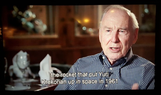Jim Lovell!