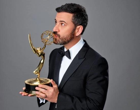 Jimmy Kimmel!