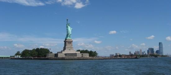 Liberty Approaching!