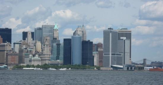 Manhattan East End!