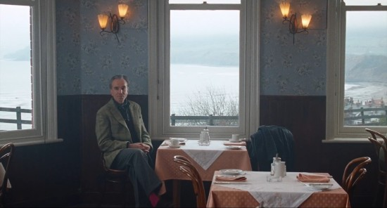 Phantom Thread!
