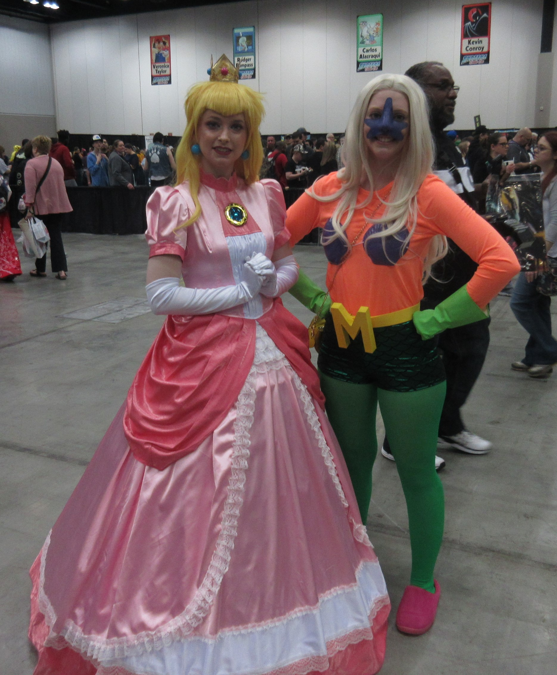 Indiana Comic Con 2018 Photos Part 2 Of 3 More Cosplay Midlife Crisis Crossover