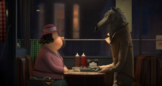 Revolting Rhymes!