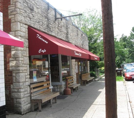 Thurman Cafe!