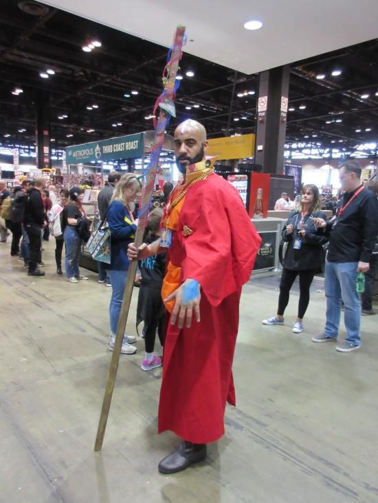 Aang!