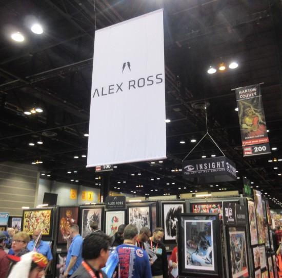 Alex Ross art!