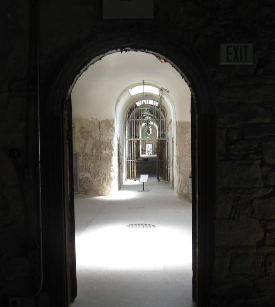 Exit Doorways!