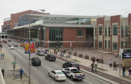 Indiana Comic Con!