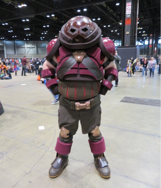 Juggernaut!