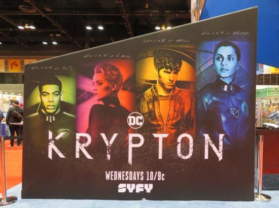 Krypton!