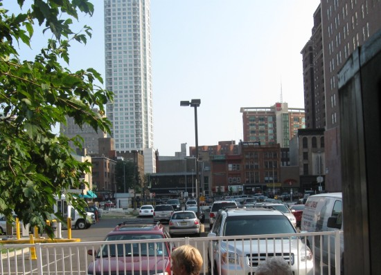 Philly non-Scenic!