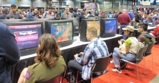 retro gamers!