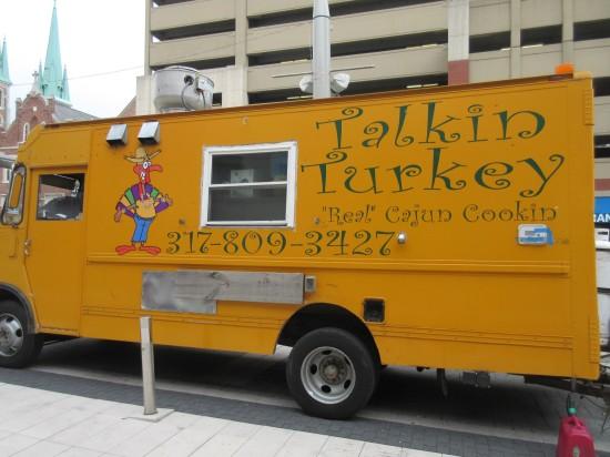 Talkin Turkey!