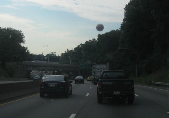 Zoo Balloon!