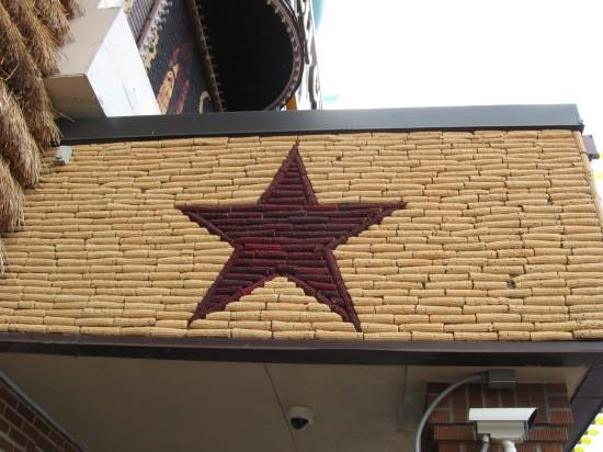 Corn Star!