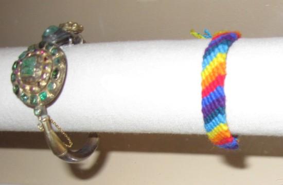Deadhead bracelet!