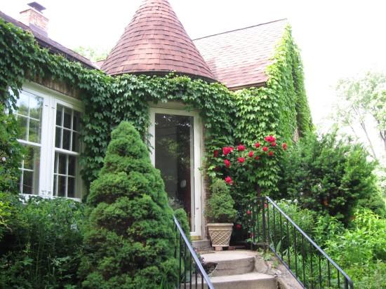 Garden House!