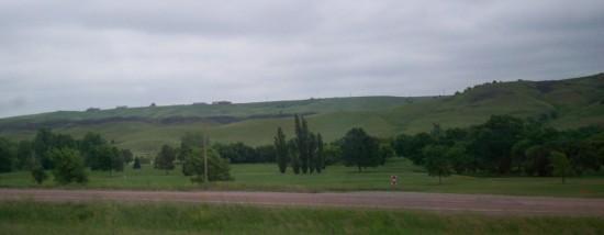 Rolling Hills!