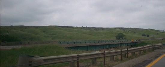 Rolling Hills bigger!