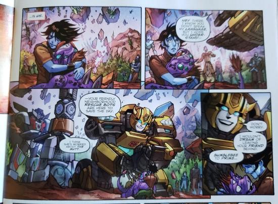 Transformers Unicron!