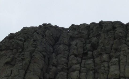 rock climber!