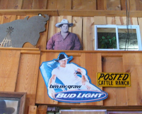 Cowboy Costello!