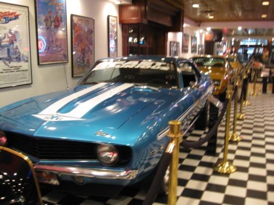 Fast & the Furious car!