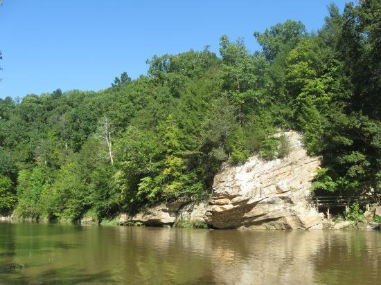 Sugar Creek!