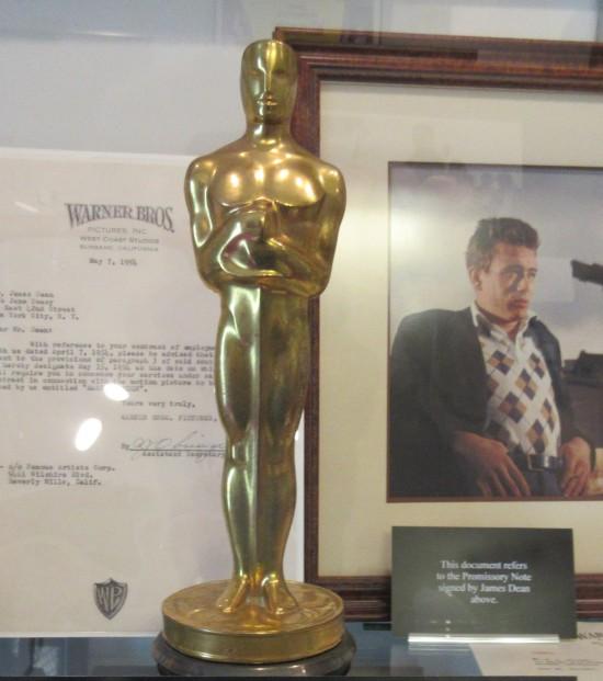 Academy Award!