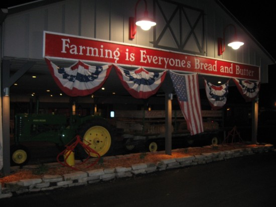 Farming!