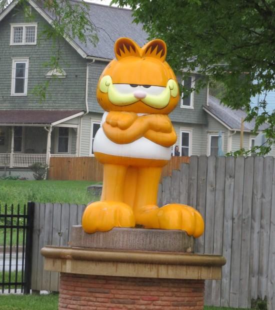 Garfield @ Marion #1!