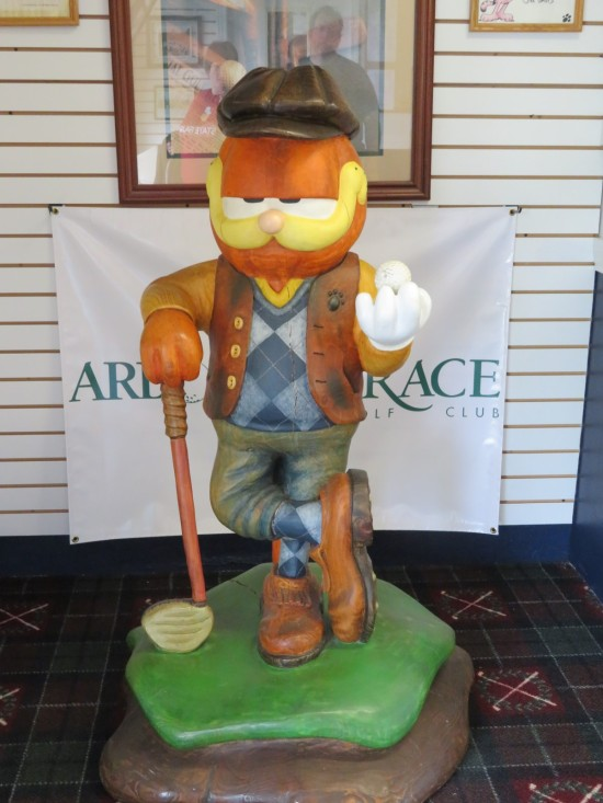 Garfield @ Marion #4!