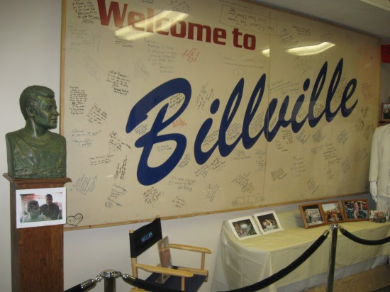 Welcome to Billville!