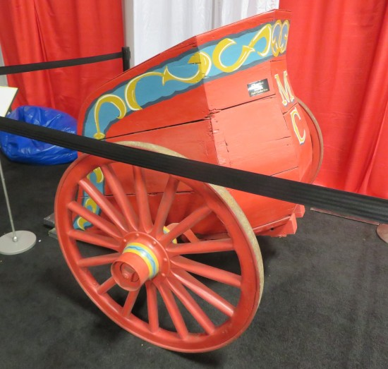 chariot!