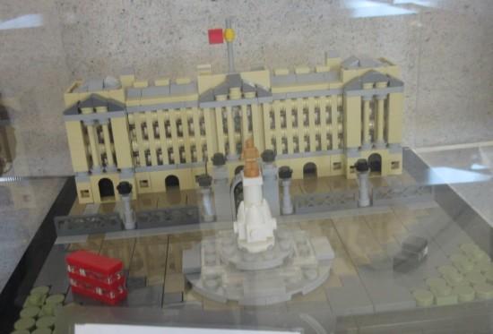 Lego Buckingham Palace!