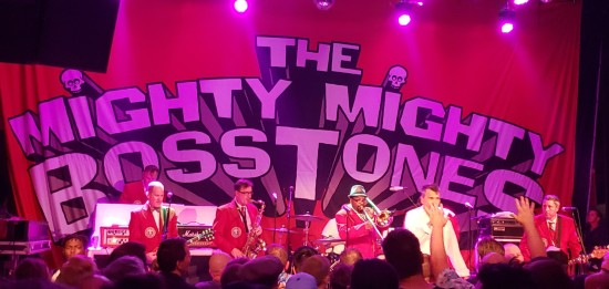 Mighty Mighty Bosstones!