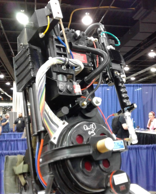 proton pack!