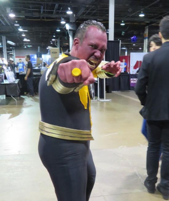 Sinestro!