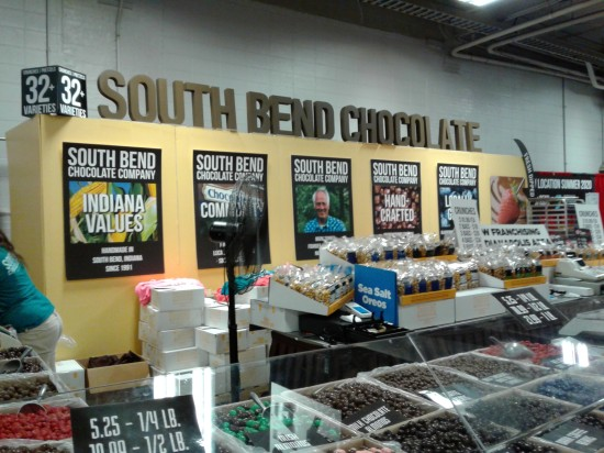South Bend Chocolate Co!