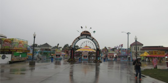 wet midway!