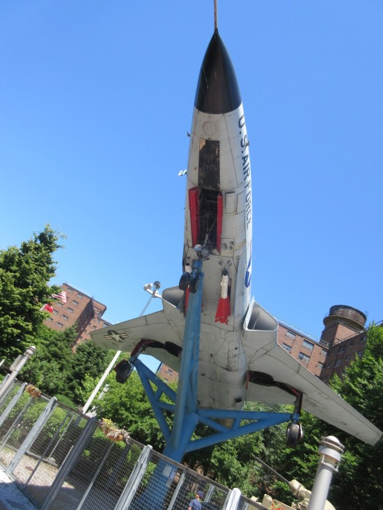 action plane!